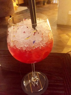 Cocktail - Hotel Rotary Geneva