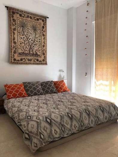 Double room - airbnb Malaga