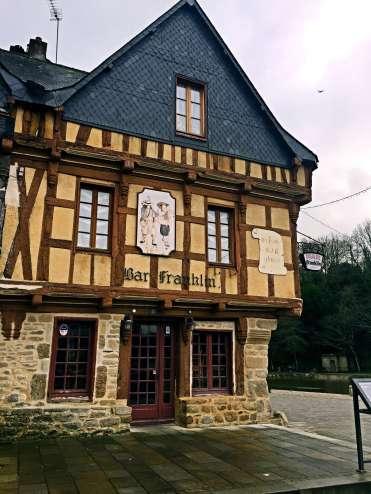 Bar Franklin - Saint-Goustan