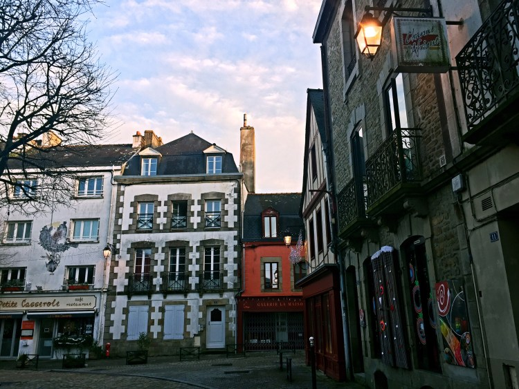 Auray townhouses - Auray Brittany