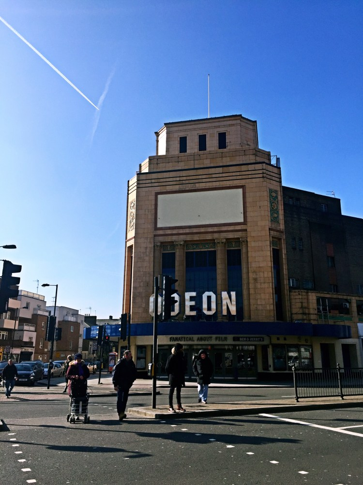 Odeon Holloway Road London