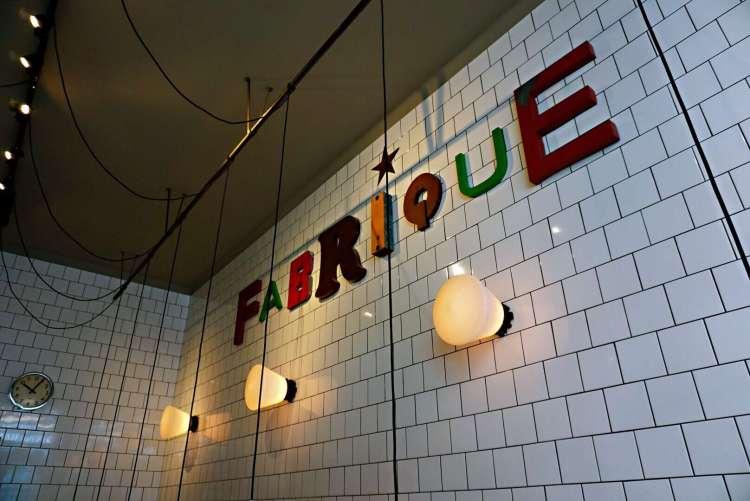 Stockholm ultimate travel guide - Fabrique bakery