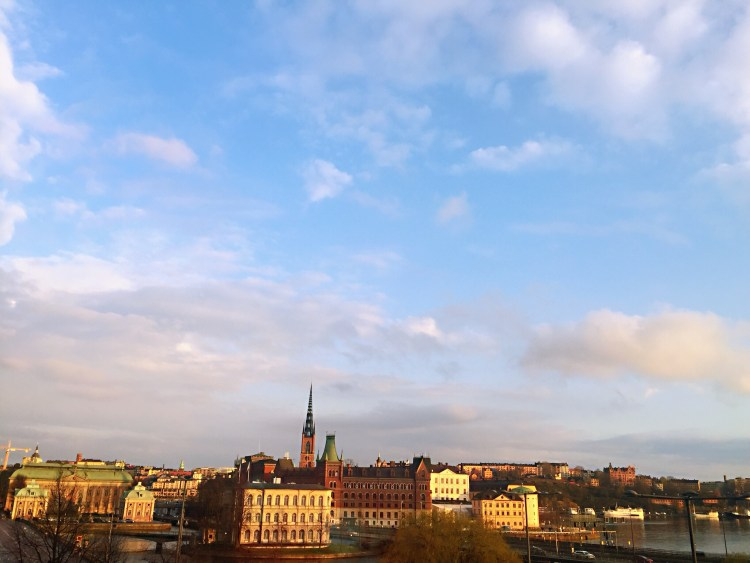 Stockholm ultimate travel guide - View of Stockholm
