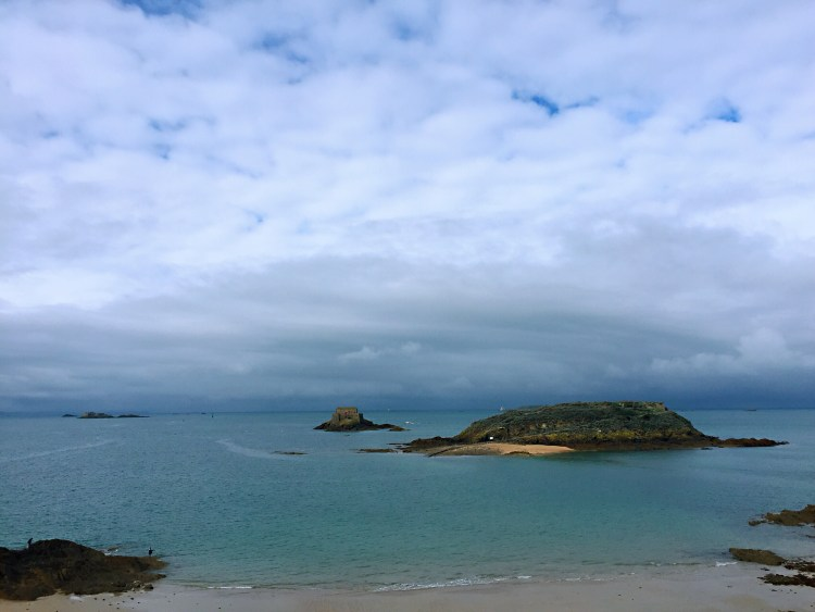 Saint-Malo's islands - Guide to the best tourist attractions, places in Brittany