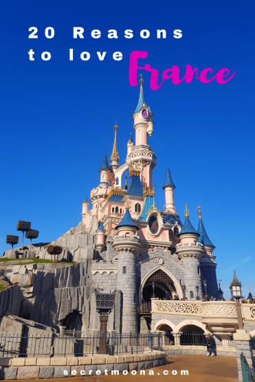20 Reasons to love France - Secretmoona