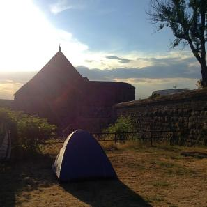 France Campsite (1)