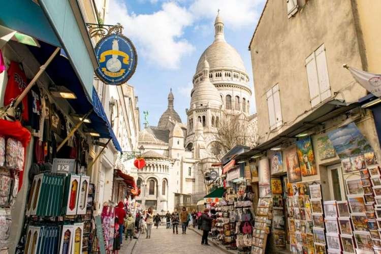 Beautiful Paris - reasons to love France