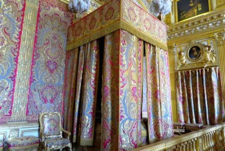 Chateau de Versailles - SecretMoona - Reasons to love France