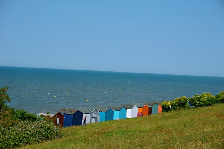 Whitstable day trip seaside town things to do