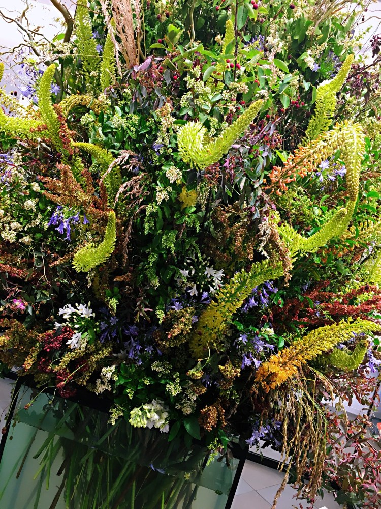 Bouquet by Azuma Makoto - Japan House London