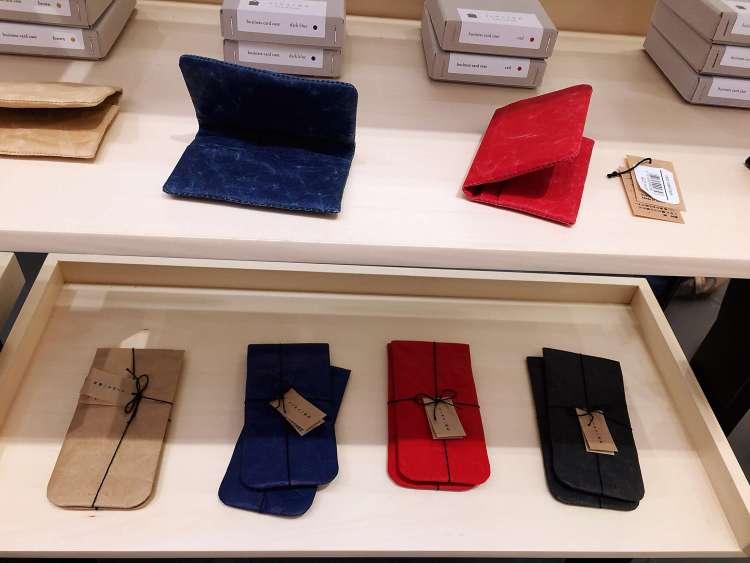 SIWA washi paper range