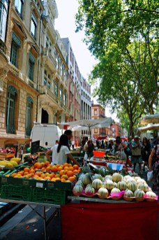 Marche Cristal - How to spend 24 hours in Toulouse