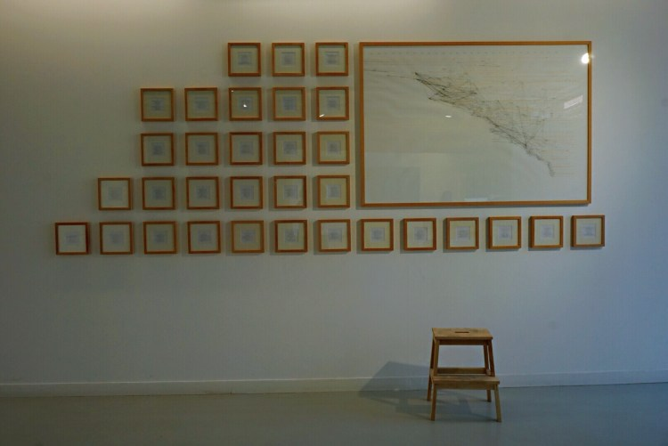 Chantal Vey's exhibition - How to spend 24 hours in Toulouse