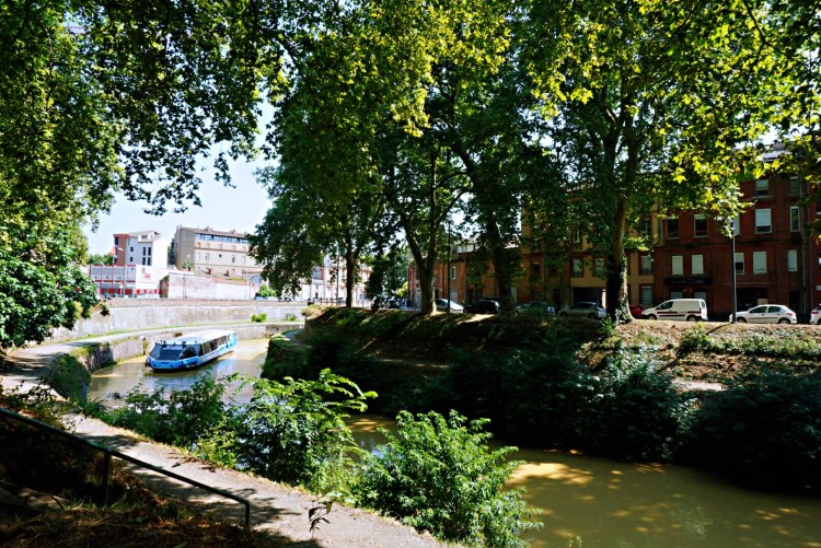 Bateaux Toulousains - How to spend 24 hours in Toulouse