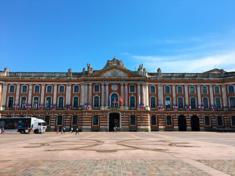 Capitole, Toulouse's Town Hall - Things to do in Toulouse
