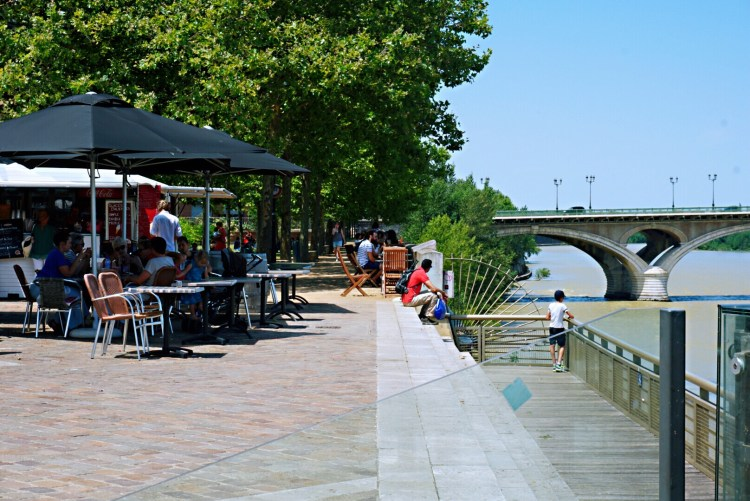 Banks of the river - Things to do in Toulouse