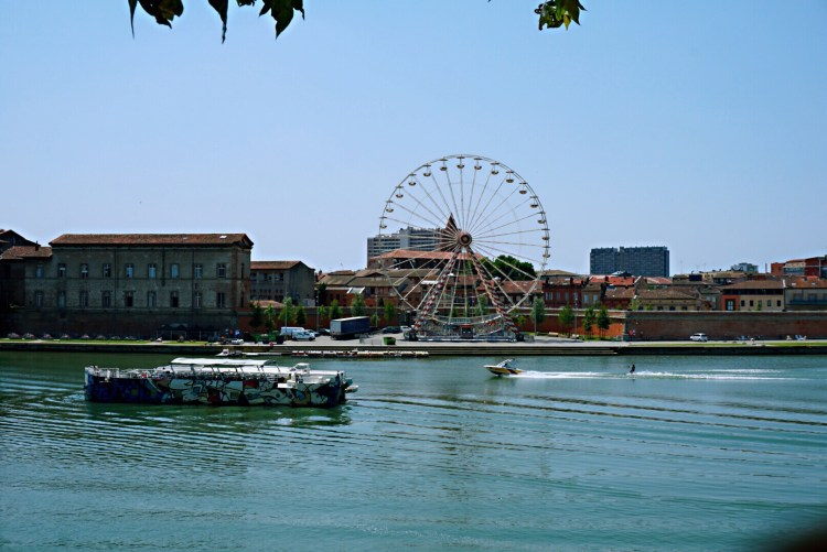 Garonne river banks - Things to do in Toulouse