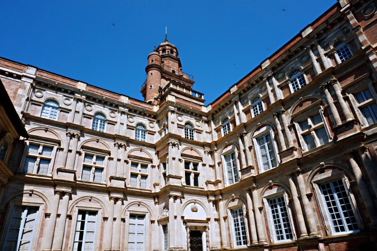 Hôtel d'Assézat - Visit Occitanie
