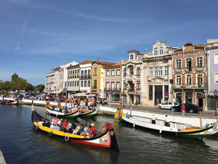 Rossio area in Aveiro - Things to do in Aveiro