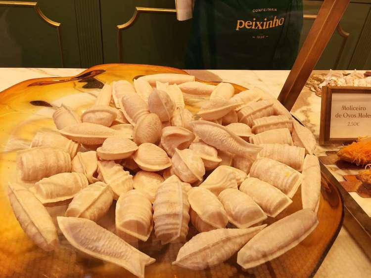 Ovos moles - Things to do in Aveiro