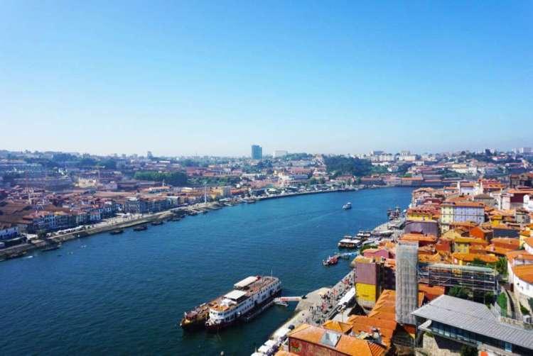 Porto port - 2 days in Porto, Portugal