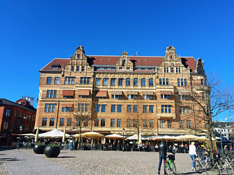 Lilla Torg - Things to do in Malmö day trip
