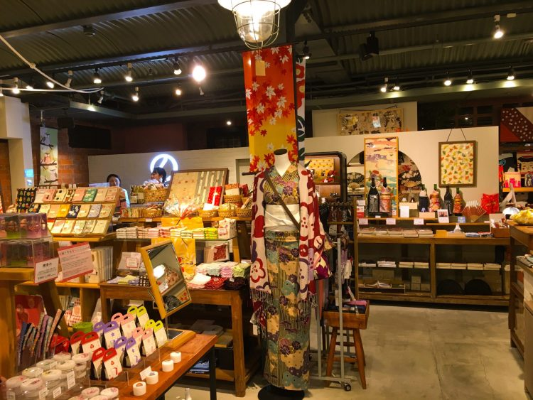 Shop in Red Brick Warehouse - Things to do in Yokohama
