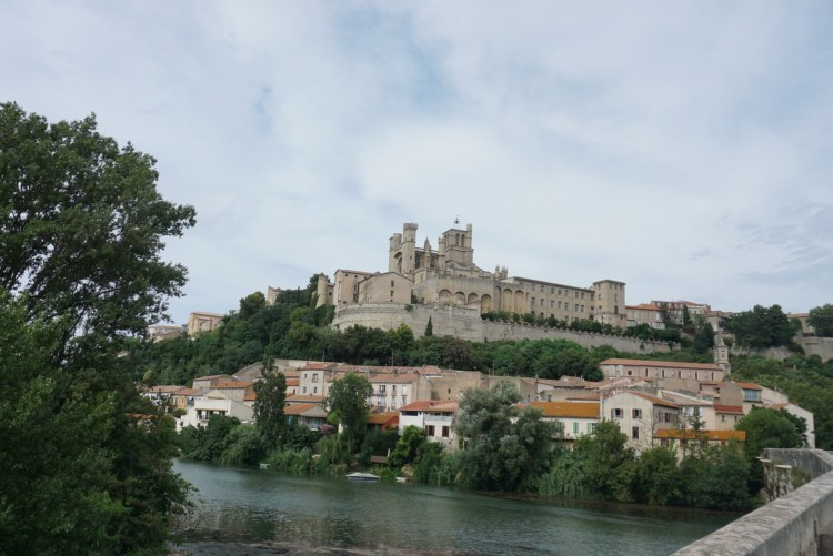 Visit Béziers, France: here's the best itinerary for the best things to do and see in Béziers in one day, Perfect if you are short of time. #Beziers #France #Occitanie