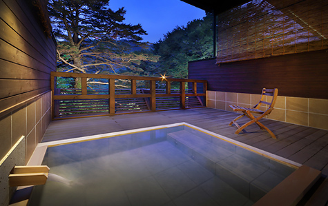 Staying at a traditional Ryokan in Kinugawa Onsen _ the ultimate Japanese experience