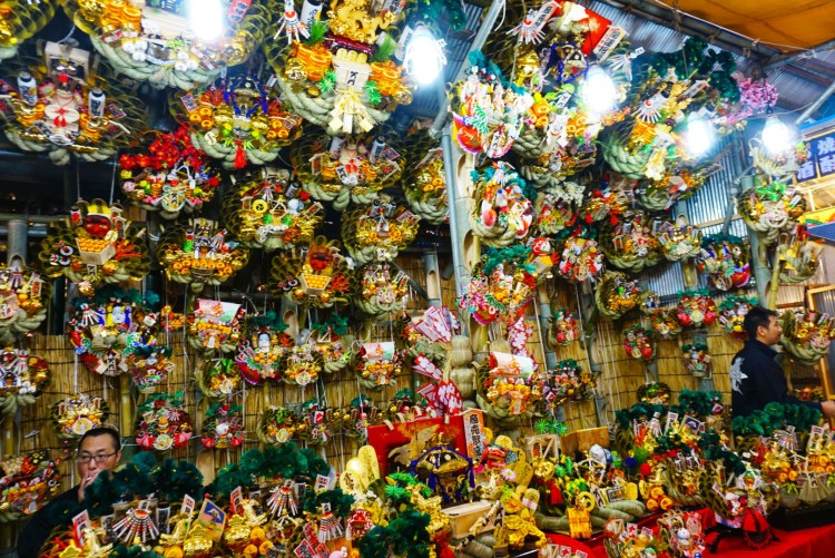 13 reasons to visit Japan in autumn: Rooster festival