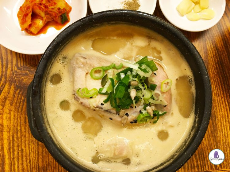 Interesting facts about South Korea to Know before travelling there - delicious food
