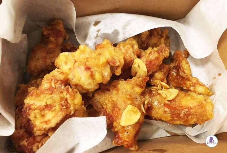 Best Korean Food - Chimaek