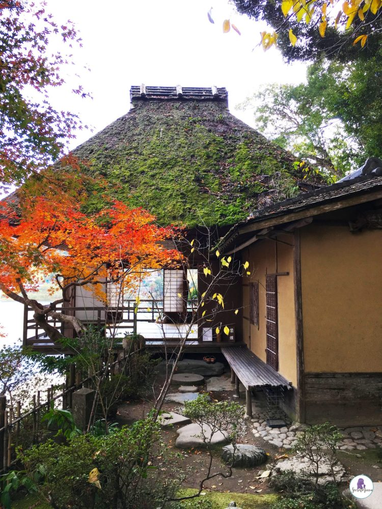 Take a trip down to Ozu City to discover another side of Japan. This small town located in Ehime Prefecture on Shikoku Island is a gem worth visiting.