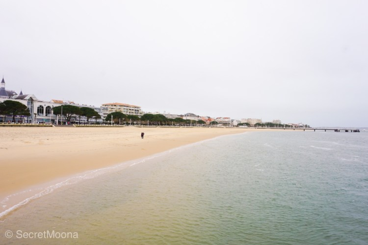 Weekend in Bordeaux? Take a day trip to Arcachon Bay