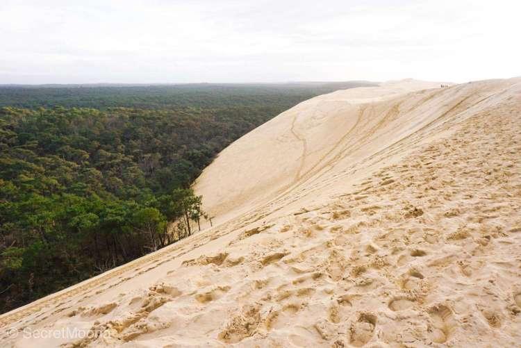 Weekend in Bordeaux: See the Dune du Pilat