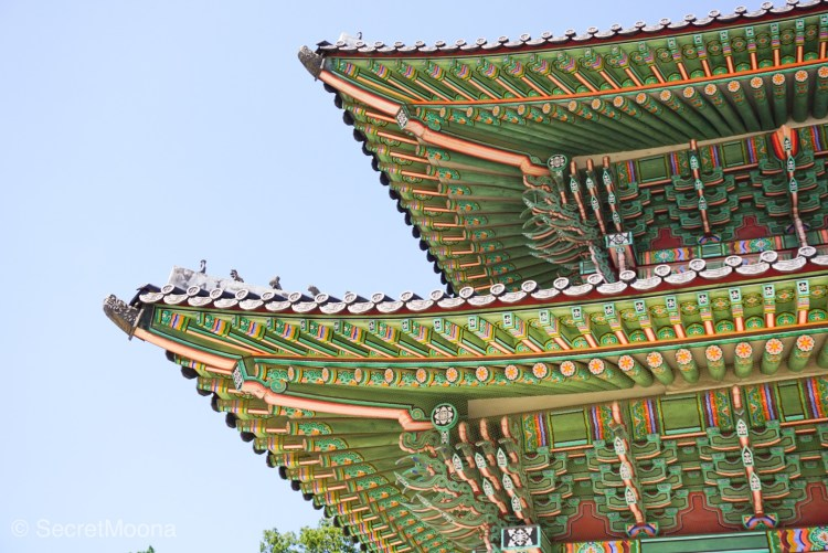 Injeongjeon Hall - Palace and its Secret Garden is one of the most well-preserved royal palaces from the Joseon Dynasty. The UNESCO World Heritage Site is a heaven of peace in buzzing Seoul.