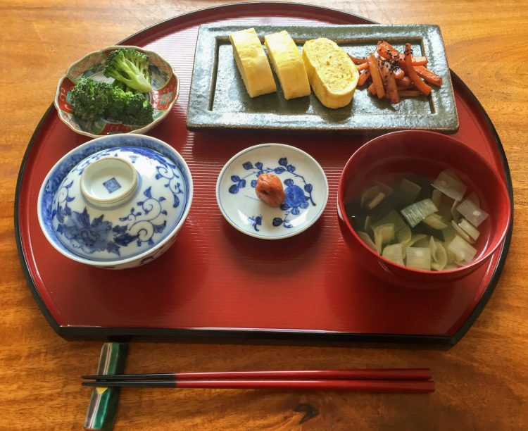 Japanese cuisine to try while in Japan