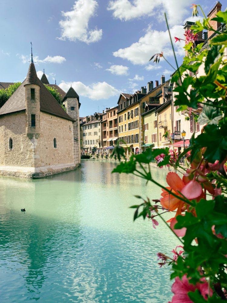 Best Things to do in and around Lake Annecy, France