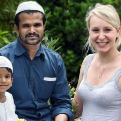 L'amant secret de Marion Marechal Lepen est musulman et ils ont un enfant