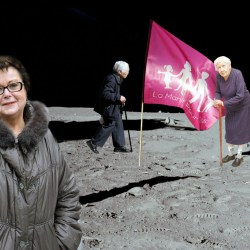 Manif Pour Tous : 10 participants selon la police, 11 selon Christine Boutin