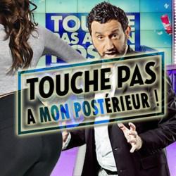 """Cyril Hanouna présente sa nouvelle émission : """"Touche Pas à Mon Postérieur"""""""