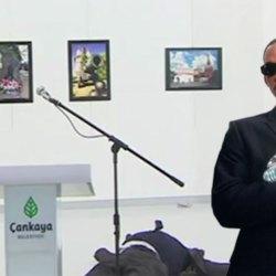 Ankara : L'ambassadeur russe était un extra-terrestre abattu par les Men in Black