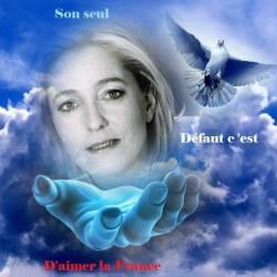 TOP 50 des plus beaux montages photos de Marine Le Pen : Il y a du talent au FN !