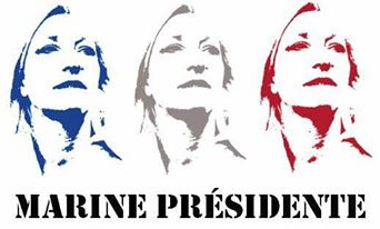 montage-Marine-Le-Pen-26 TOP 50 des plus beaux montages photos de Marine Le Pen : Il y a du talent au FN !
