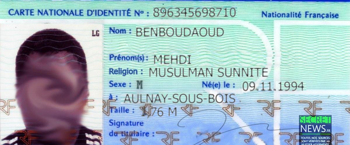 Votre religion bientôt obligatoirement mentionnée sur votre carte d'identité