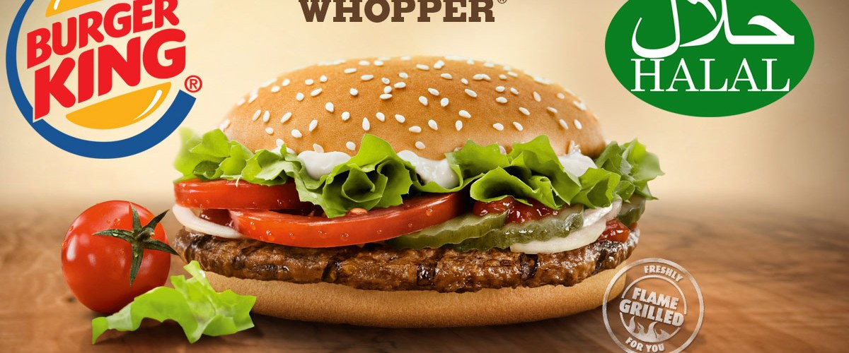 Burger King Clermont Ferrand Carte.Burger King Annonce Que Ses Whopper Seront Halal Pendant