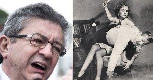Jean-Luc Mélenchon accro à la soumission sexuelle ? Sa dominatrice BDSM raconte ses fantasmes