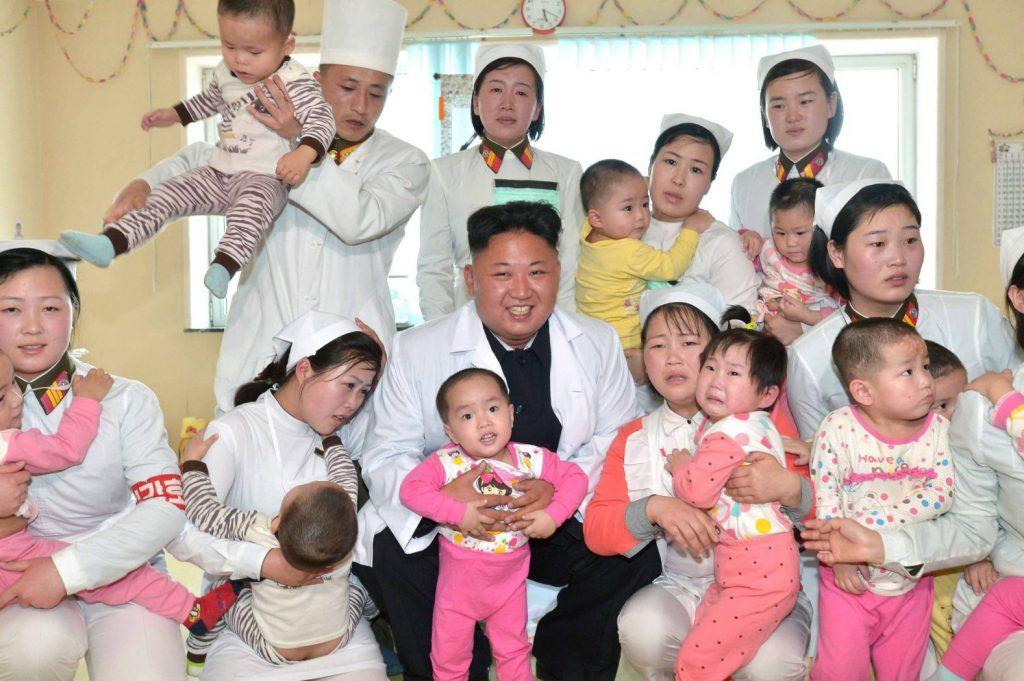 635361898494546263-1024x681 LA SOUPE DE BÉBÉS : le plat préféré de KIM JONG-UN selon son diététicien personnel [Corée du Nord] [Cannibalisme]