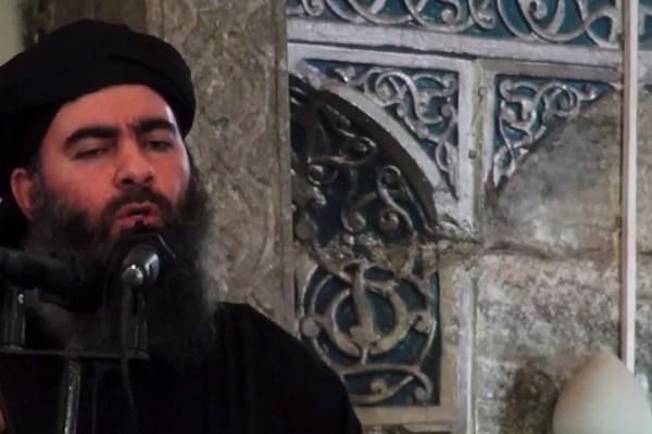 FLASH INFO :  Abou Bakr al-Baghdadi est probablement mort, et peut-être vivant ! (selon des sources concordantes)
