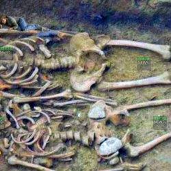 La découverte de squelettes géants dans le Jura relance le débat sur l'existence des Nephilims